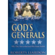 Liardon, Roberts : John G. Lake (God's generals)