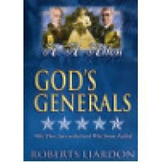 Liardon, Roberts : A.A. Allen (God's generals)