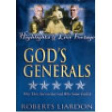 Liardon, Roberts : God's generals - Highlights & live footage