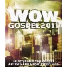 Various - Wow : Wow gospel 2011
