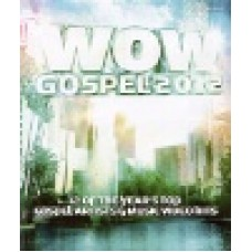 Various - Wow : Wow gospel 2012