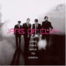 Jars of clay : The long fall back to earth