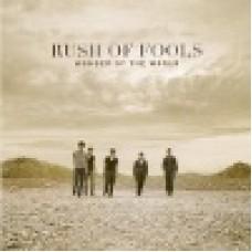 Rush of fools : Wonder of the world