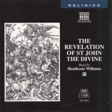 Bibel KJ : The revelation of st John the divine