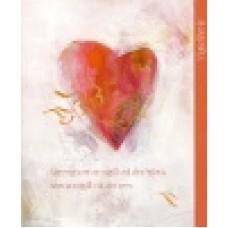 : Vigselbevis - hjärta