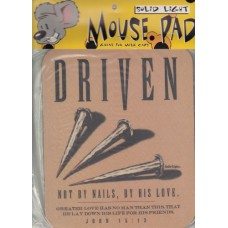 Musmatta: Driven