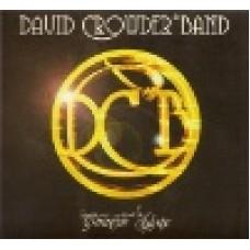 Crowder band, David : Church music