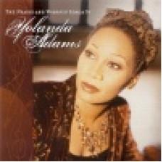 Adams, Yolanda : Praise & worship songs of Yolanda Adams
